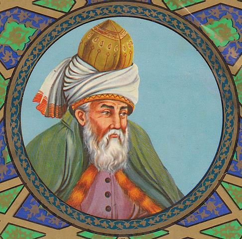 Mawlana jalaluddin muhammad rumi 3
